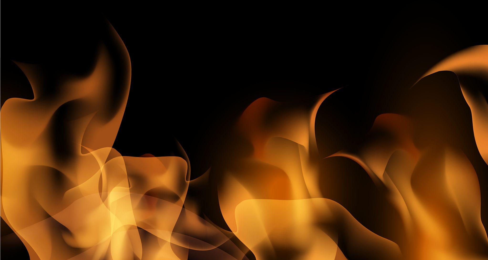 Aquest foc sí que ens agrada